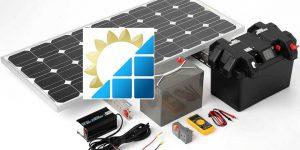 موردين الطاقة الشمسية